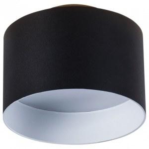 Фото 1 Накладной светильник C009CW-L16B в стиле модерн