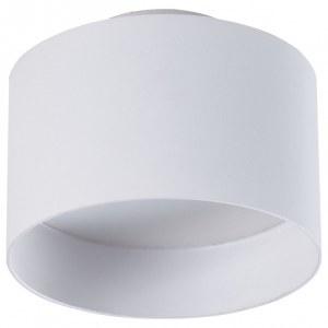 Фото 1 Накладной светильник C009CW-L16W в стиле модерн