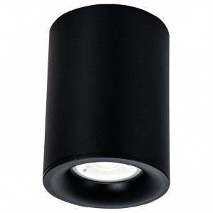 Фото 1 Накладной светильник C012CL-01B в стиле модерн