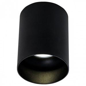 Фото 1 Накладной светильник C014CL-01B в стиле модерн
