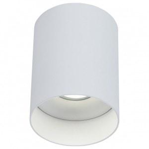 Фото 1 Накладной светильник C014CL-01W в стиле модерн