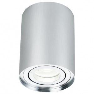 Фото 1 Накладной светильник C016CL-01S в стиле модерн