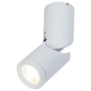 Фото 1 Накладной светильник C019CW-01W в стиле модерн