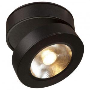 Фото 2 Накладной светильник C022CL-L12B в стиле техно