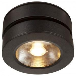 Фото 1 Накладной светильник C022CL-L12B в стиле техно