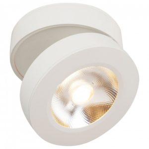 Фото 2 Накладной светильник C022CL-L12W в стиле техно