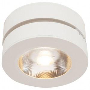 Фото 1 Накладной светильник C022CL-L12W в стиле техно