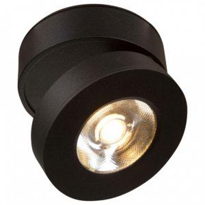 Фото 2 Накладной светильник C022CL-L7B в стиле техно