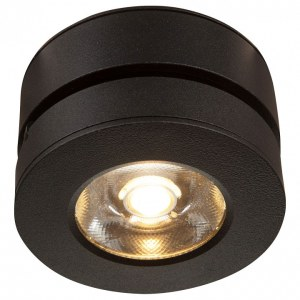 Фото 1 Накладной светильник C022CL-L7B в стиле техно