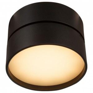 Фото 1 Накладной светильник C024CL-L18B в стиле техно