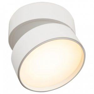 Фото 2 Накладной светильник C024CL-L18W в стиле техно