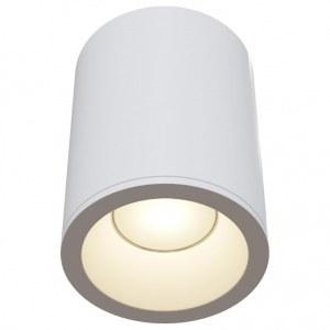 Фото 1 Накладной светильник C029CL-01W в стиле техно