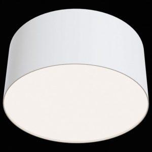 Фото 2 Накладной светильник C032CL-L12W4K в стиле техно