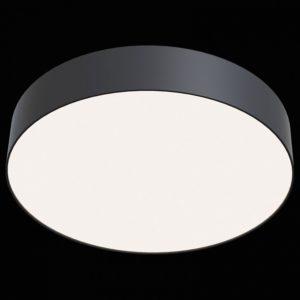 Фото 2 Накладной светильник C032CL-L43B4K в стиле техно