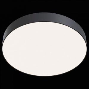Фото 2 Накладной светильник C032CL-L48B4K в стиле техно