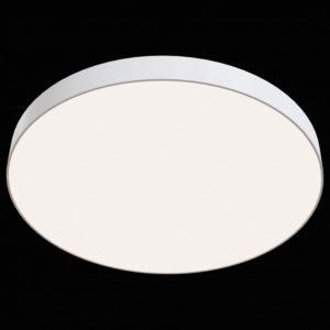Фото 2 Накладной светильник C032CL-L96W4K в стиле техно