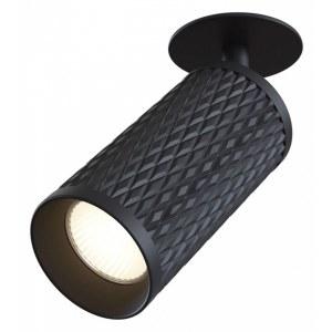 Фото 1 Встраиваемый светильник на штанге C037CL-01B в стиле модерн