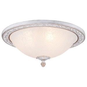Фото 1 Накладной светильник C906-CL-03-W в стиле классический