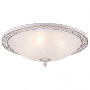 Фото 1 Накладной светильник C906-CL-04-W в стиле классический