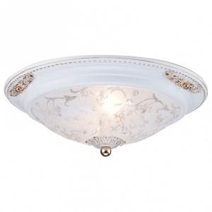 Фото 1 Накладной светильник C907-CL-02-W в стиле классический