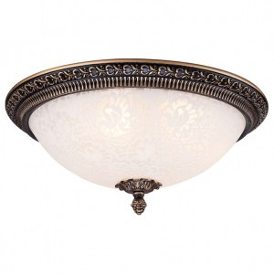 Фото 1 Накладной светильник C908-CL-03-R в стиле классический