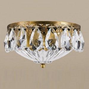 Накладной светильник Crystal Lux CANARIA AP2