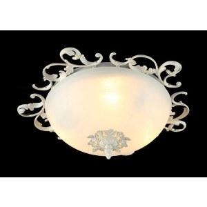 Фото 2 Накладной светильник CL900-03-W в стиле классический