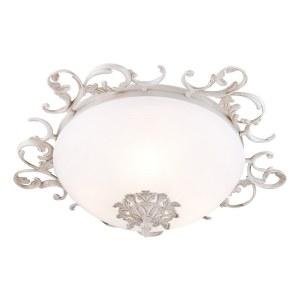 Фото 1 Накладной светильник CL900-03-W в стиле классический