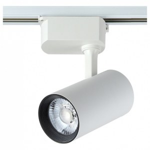 Светильник на штанге Crystal Lux CLT 0.31 006 20W WH