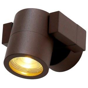 Светильник на штанге Crystal Lux CLT 020CW BR