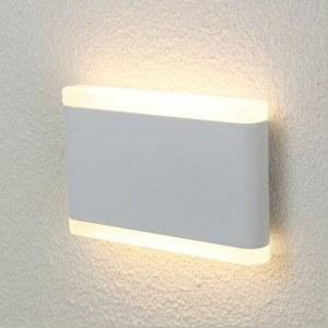 Накладной светильник Crystal Lux CLT 024W175 WH