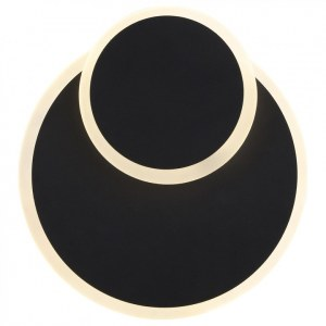 Настенный светильник Crystal Lux CLT 224W265R BL