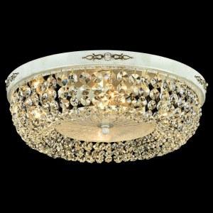 Фото 1 Накладной светильник DIA001-04-WG в стиле классический