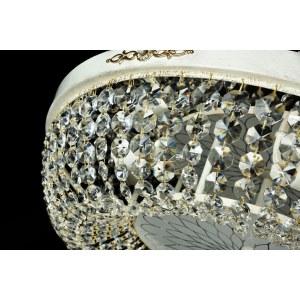 Детальное фото 1 Накладной светильник DIA001-06-WG в стиле классический