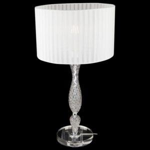 Фото 2 Настольная лампа декоративная DIA006TL-01CH в стиле классический