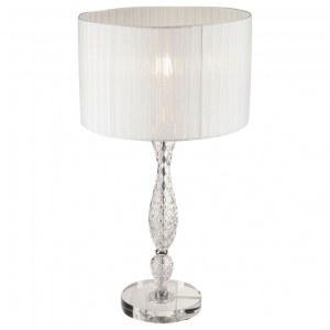 Фото 1 Настольная лампа декоративная DIA006TL-01CH в стиле классический