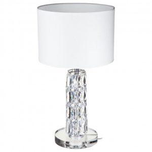 Фото 2 Настольная лампа декоративная DIA008TL-01CH в стиле модерн
