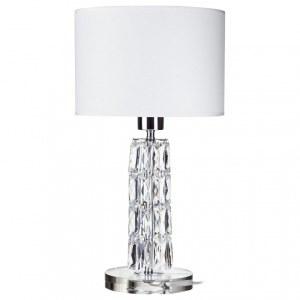Фото 1 Настольная лампа декоративная DIA008TL-01CH в стиле модерн