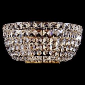 Накладной светильник Maytoni DIA100-WL-02-G