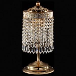 Фото 1 Настольная лампа декоративная DIA750-WB11-WG в стиле классический