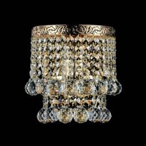 Фото 2 Накладной светильник DIA783-WL-01-G в стиле классический