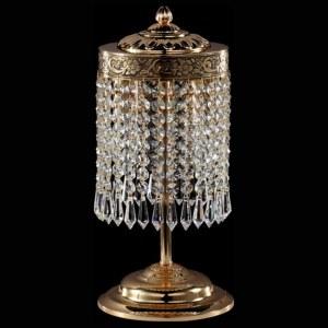 Фото 1 Настольная лампа декоративная DIA890-TL-02-G в стиле классический