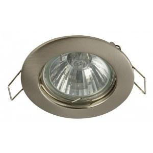 Фото 1 Встраиваемый светильник DL009-2-01-N в стиле техно