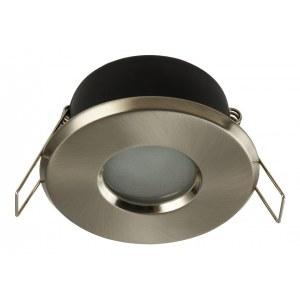 Фото 1 Встраиваемый светильник DL010-3-01-N в стиле техно