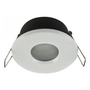 Фото 1 Встраиваемый светильник DL010-3-01-W в стиле техно