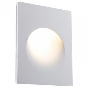 Фото 1 Встраиваемый светильник DL011-1-01W в стиле техно