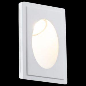 Фото 2 Встраиваемый светильник DL012-1-01W в стиле техно