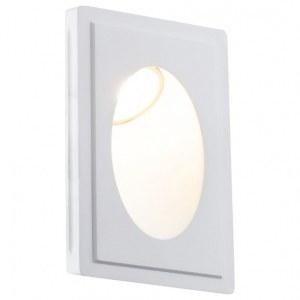 Фото 1 Встраиваемый светильник DL012-1-01W в стиле техно