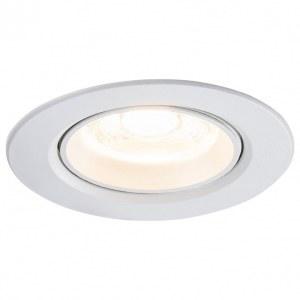 Фото 1 Встраиваемый светильник DL013-6-L9W в стиле модерн