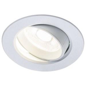 Фото 1 Встраиваемый светильник DL014-6-L9W в стиле модерн